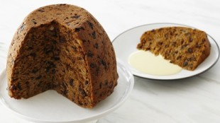 Grand Plum Pudding